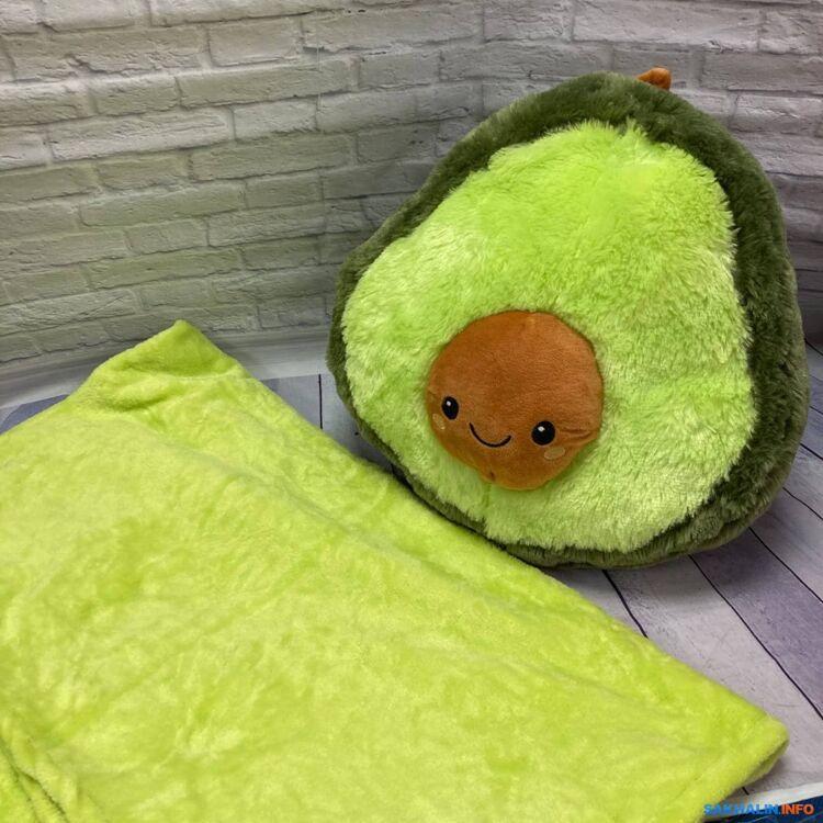 "Игрушка-подушка от ""Сахкидс65"""