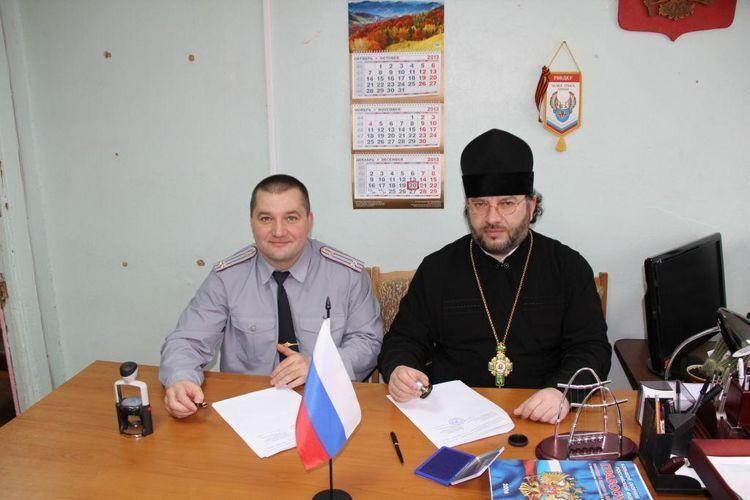 Владлен Антонюк (слева)