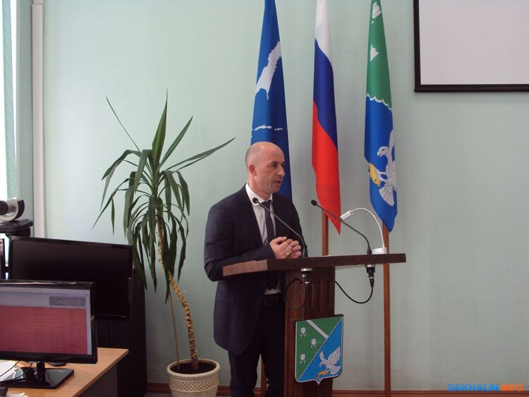 Александр Тугарев