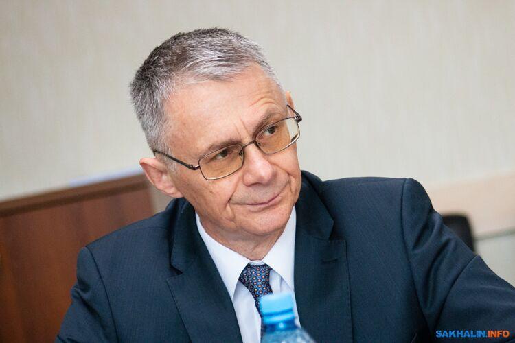 Владимир Апанасенко
