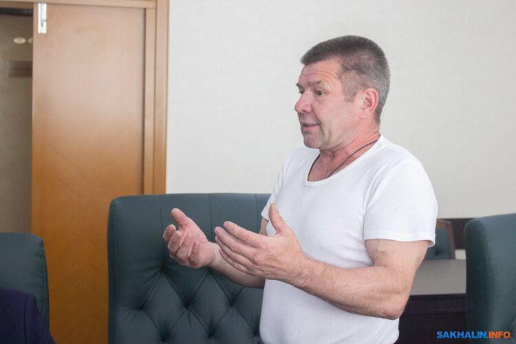 Павел Кузьменко