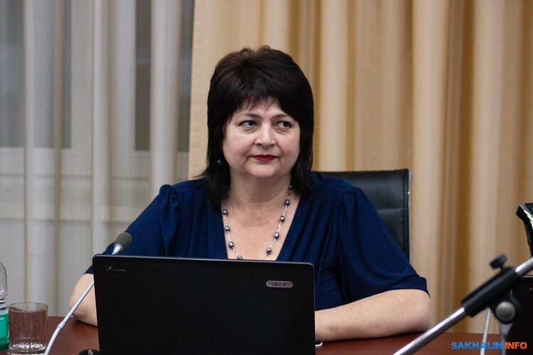 Сусанна Адрова