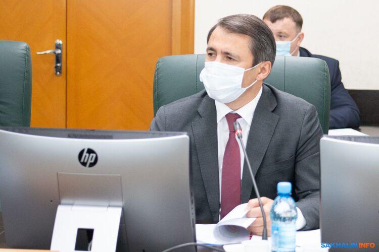 Валерий Спиченко