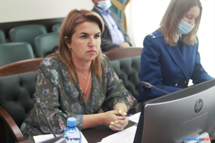 Татьяна Улиганец