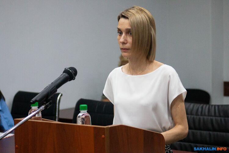 Эльвира Юркова