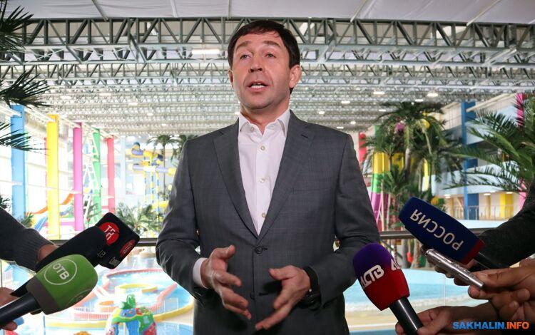 Константин Резницкий