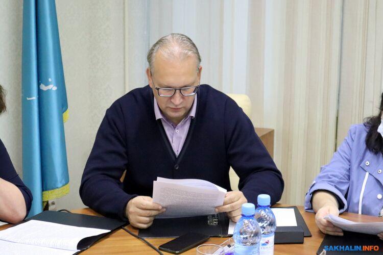 Павел Сиваконов