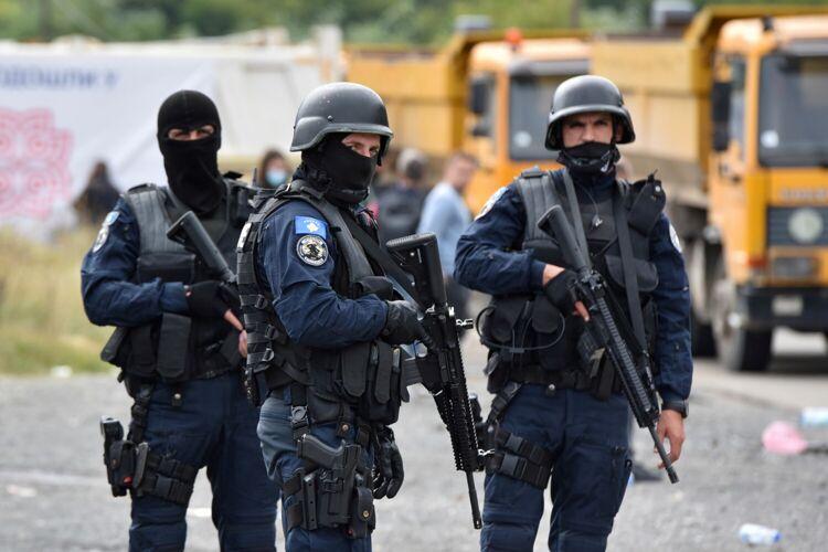 Laura Hasani/Reuters