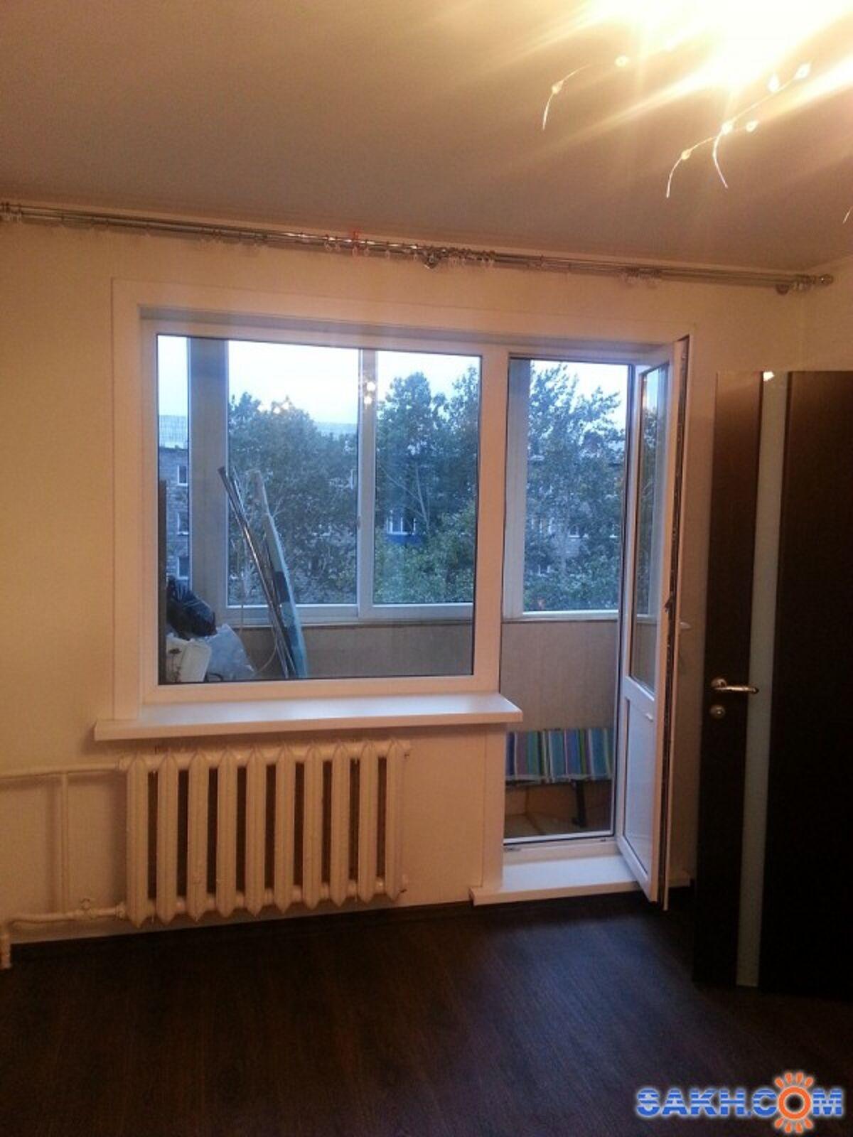 Продам трехкомнатную квартиру, брежневка - недвижимость на с.