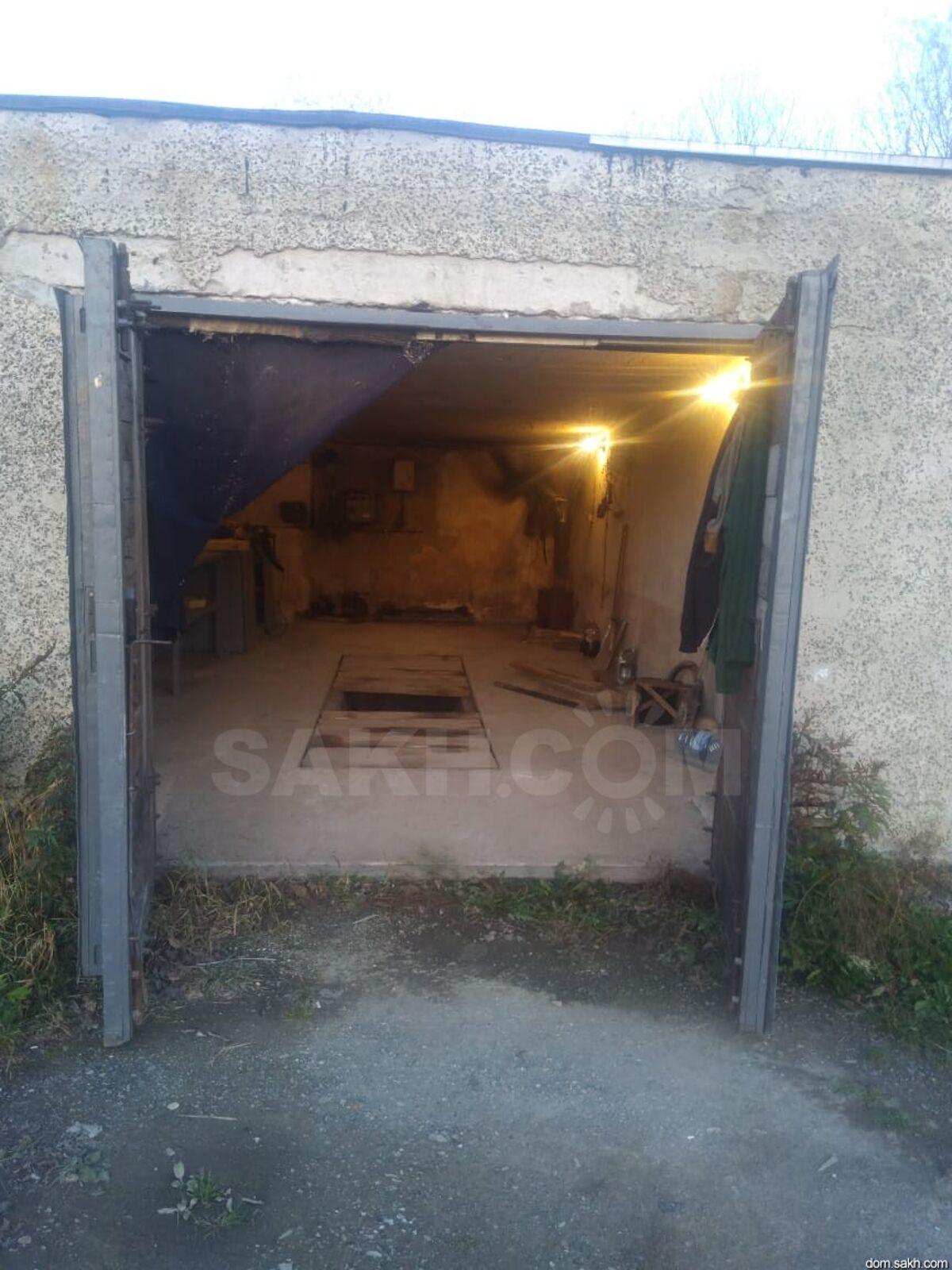 Куплю гараж в шахтерске тип гаражей строительство