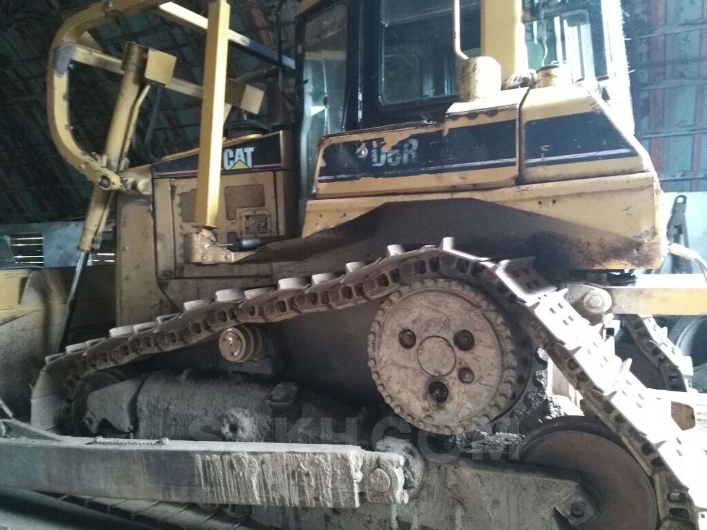 Caterpillar D6R XL, 2004