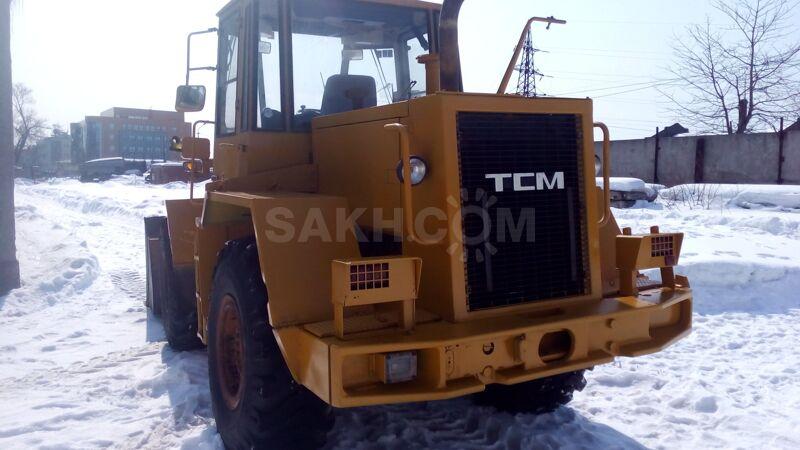TCM 850, 1993