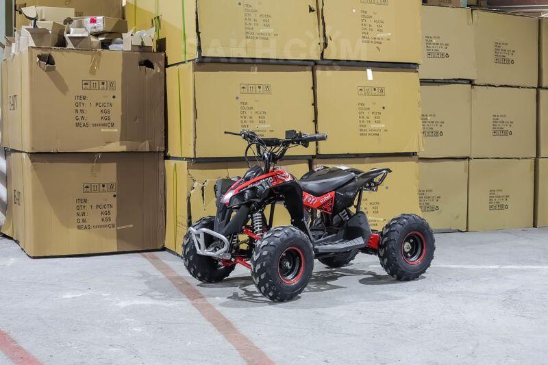 Bot Renegade 1100E, 2020