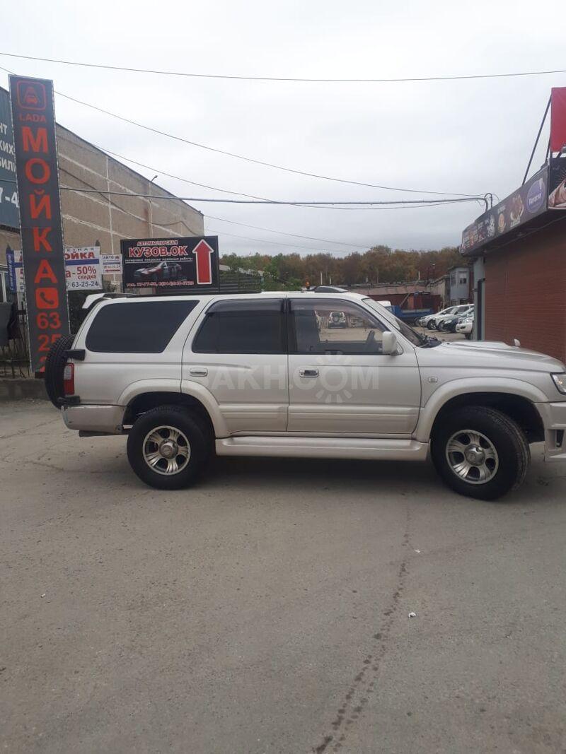 Toyota Hilux Surf, 1998