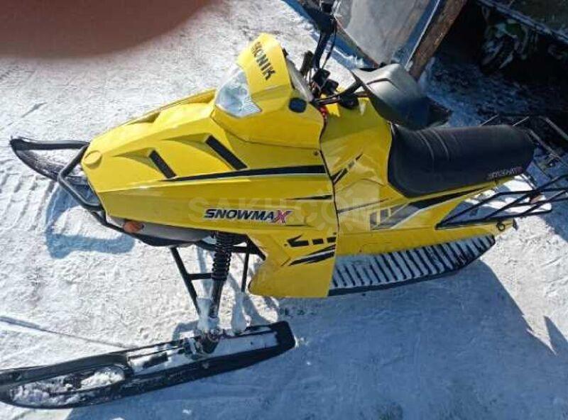 Snowmax T-200, 2019