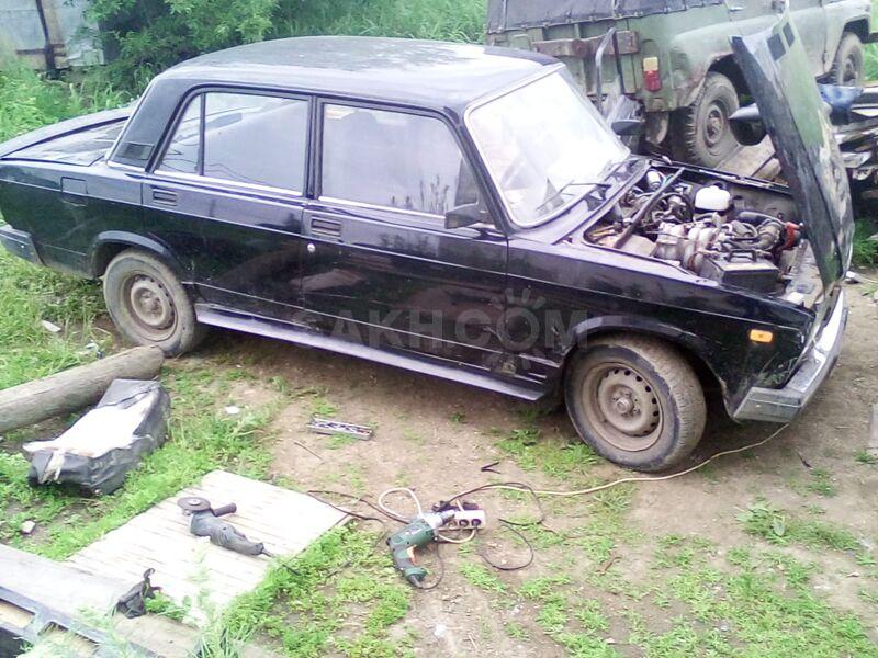 ВАЗ 2107, 2010