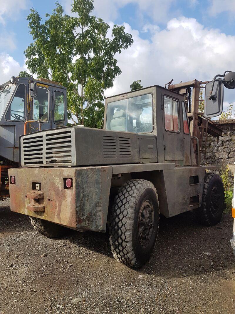 Львов 4075, 1986