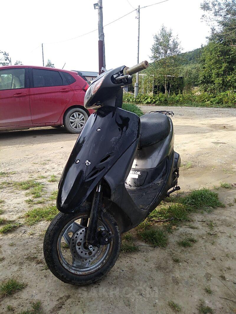 Honda Dio AF35 , 1999