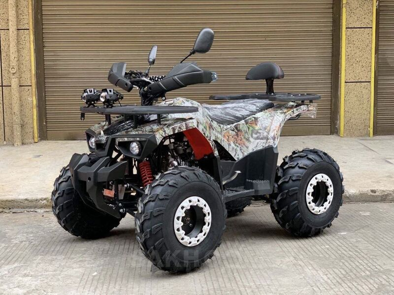 Hammer 125cc , 2021