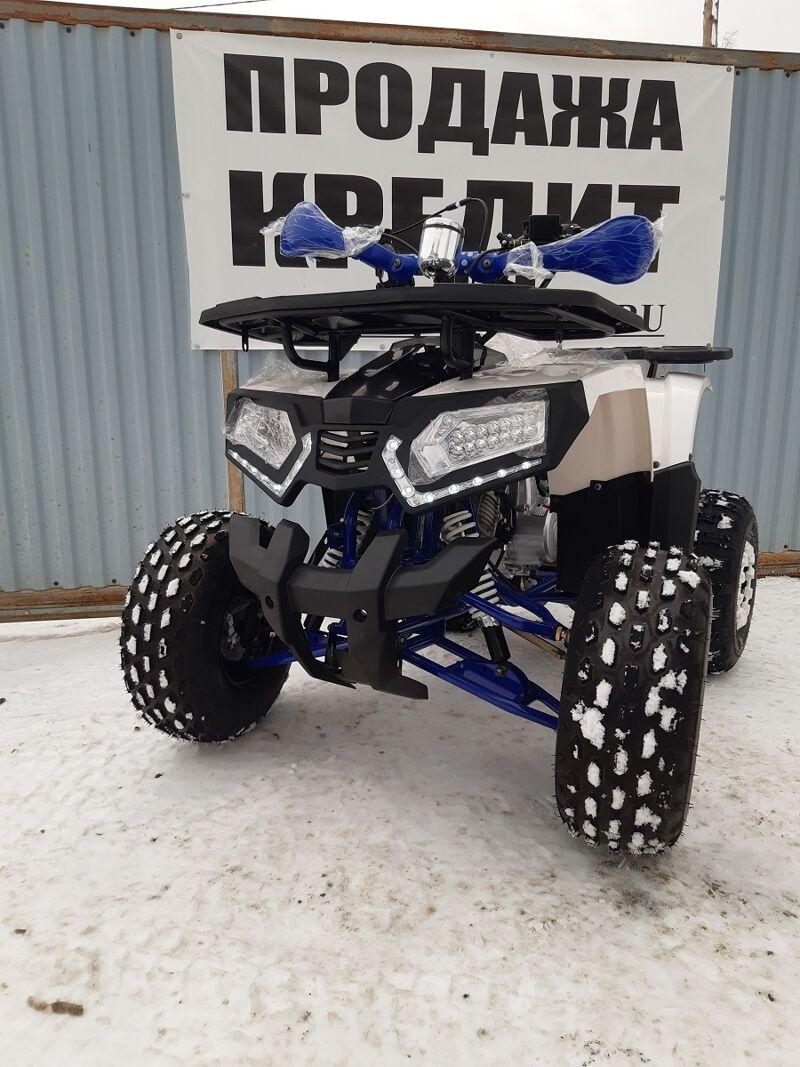 Ekonika ATV110 Z, 2021