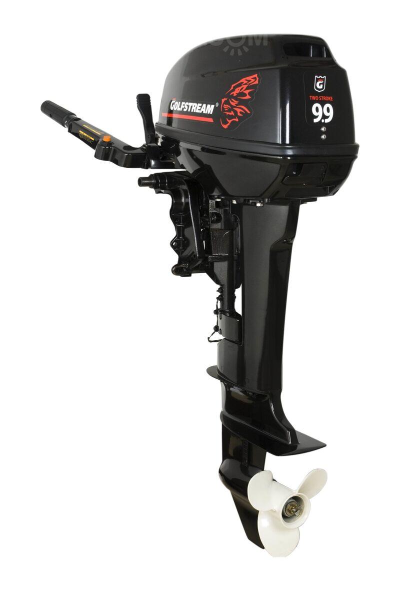Golfstream Т9.9, 2021