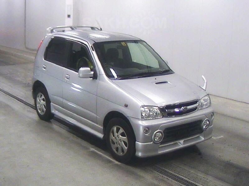 Daihatsu Terios Kid, 2003