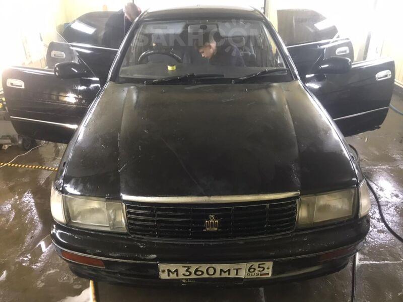Toyota Crown, 1996