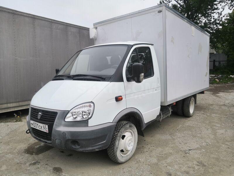 ГАЗ 232534, 2013