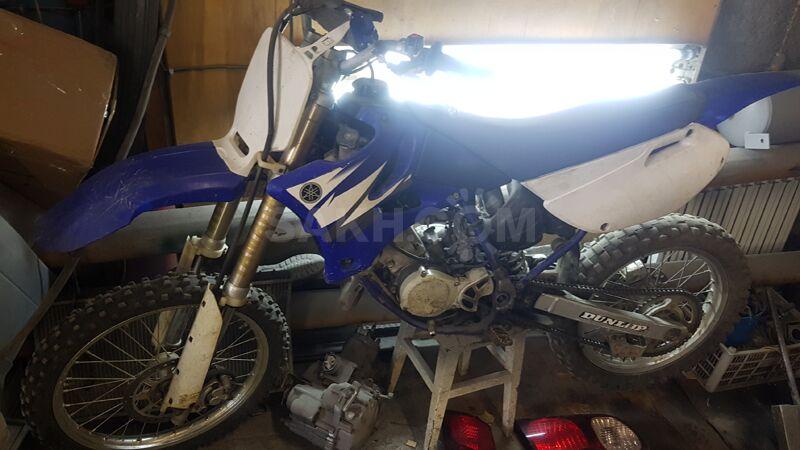Yamaha YZ 85, 2005