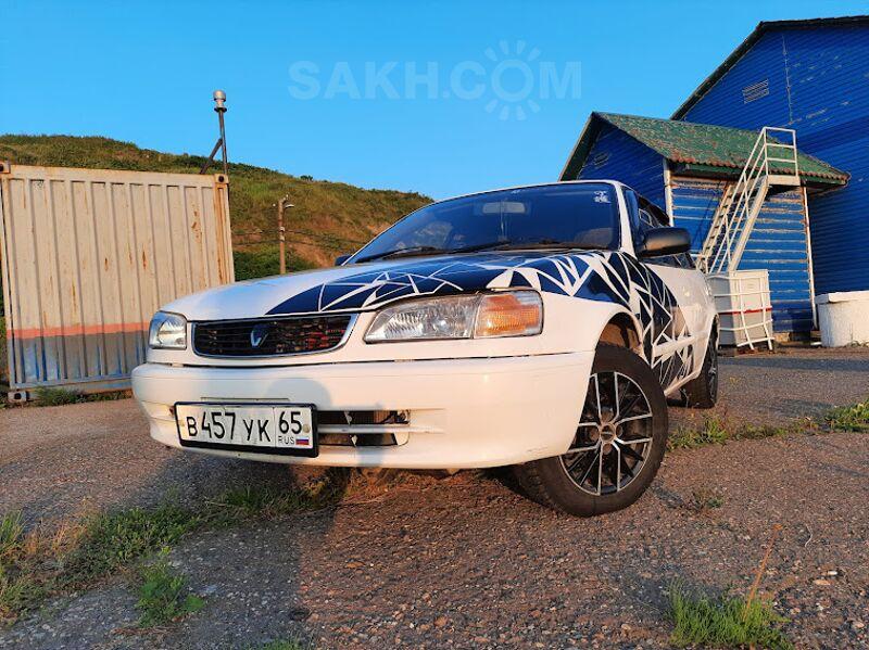 Toyota Corolla, 1997