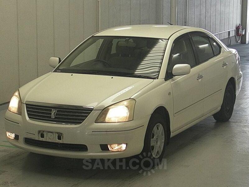 Toyota Premio, 2003