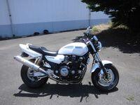 Yamaha XJR1200, 1997