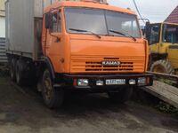 КамАЗ 53212, 1994