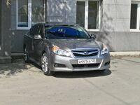 Subaru Legacy B4, 2011