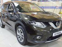 Nissan X-Trail, 2016