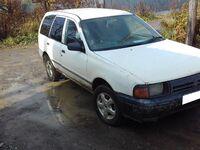 Nissan Ad Wagon, 1998