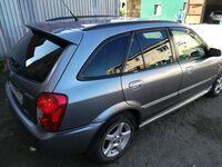 Mazda Familia, 2002
