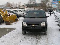 Chevrolet Cruze, 2007