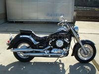 Yamaha Drag Star, 2005