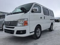 Nissan Caravan, 2011