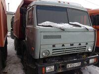 КамАЗ 65115 (6х4), 2002