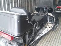 Yamaha Viking VK540 III, 2013