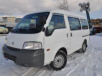Nissan Vanette, 2011