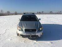 Subaru Outback, 2005