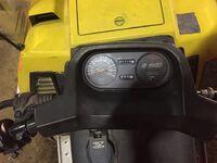 Yamaha ET340, 1993
