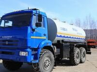 КамАЗ 66065-111-46, 2016
