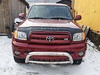 Toyota Tundra, 2003