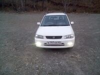 Mazda Demio, 1999