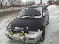 Mitsubishi RVR, 1993