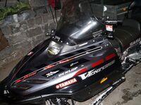 Yamaha Venture500, 2005